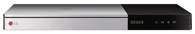 Blu-ray-плеер LG BP740