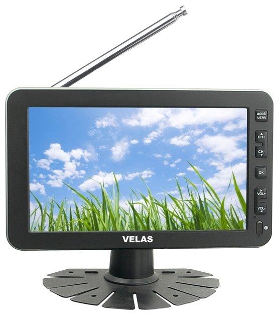 Автомобильный телевизор Velas VTV-730