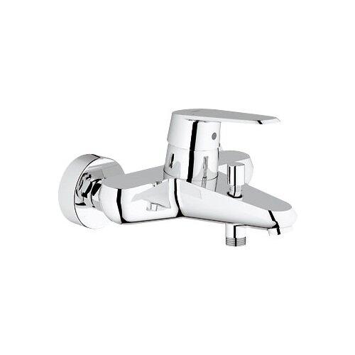 Однорычажный смеситель для ванны с душем Grohe Eurodisc Cosmopolitan 33390002Смесители<br>