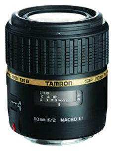 Tamron SP AF 60mm f/2.0 Di II LD Macro Minolta A