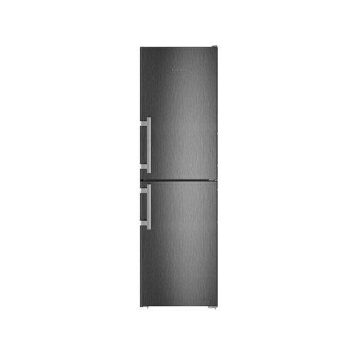 Фото - Холодильник Liebherr CNbs 3915 холодильник liebherr cnbs 4835 двухкамерный черная сталь