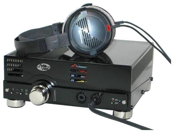 AudioValve Eartube