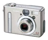 Фотоаппарат CASIO QV-R3