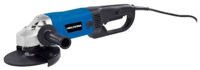 УШМ BILTEMA AG180B, 2100 Вт, 180 мм