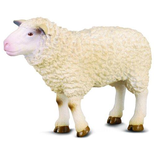 Купить Фигурка Collecta Овца 88008, Игровые наборы и фигурки