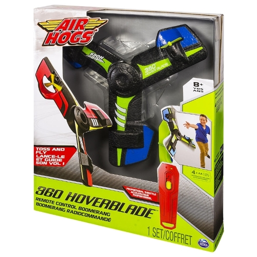 Бумеранг Spin Master Air Hogs 360 Hoverblade (44513)