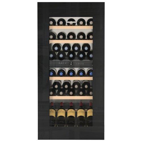 Встраиваемый винный шкаф Liebherr EWTgb 2383 встраиваемый винный шкаф smeg cvi138rws2