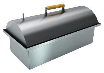 Grillux Smoky Lux 55