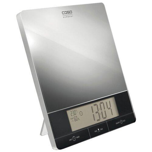 цена на Кухонные весы Caso I10 серебристый/черный