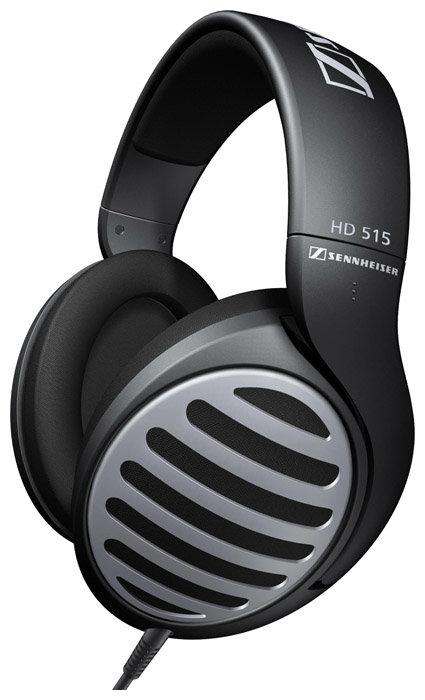 Наушники Sennheiser HD 515