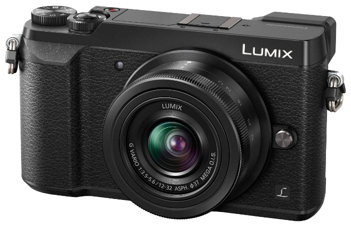 Panasonic Lumix DMC-GX85 Kit