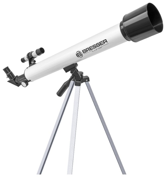 Телескоп BRESSER Junior 60/700 AZ