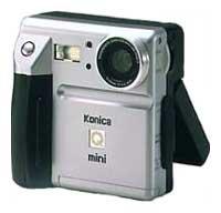 Фотоаппарат Konica Q-mini
