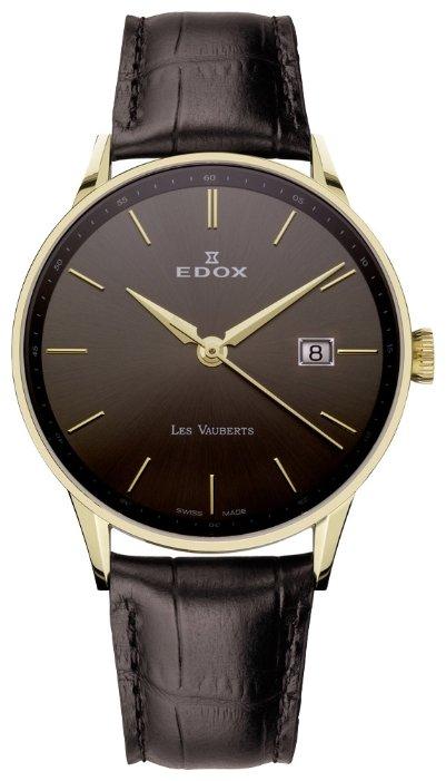 Наручные часы Edox 70172-37JGGID