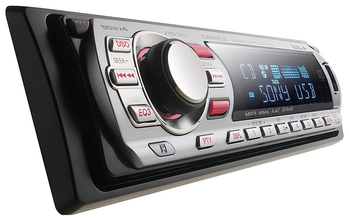Sony CDX-GT616U