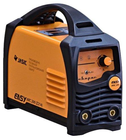 Сварочный аппарат Сварог EASY ARC 200 (Z214)