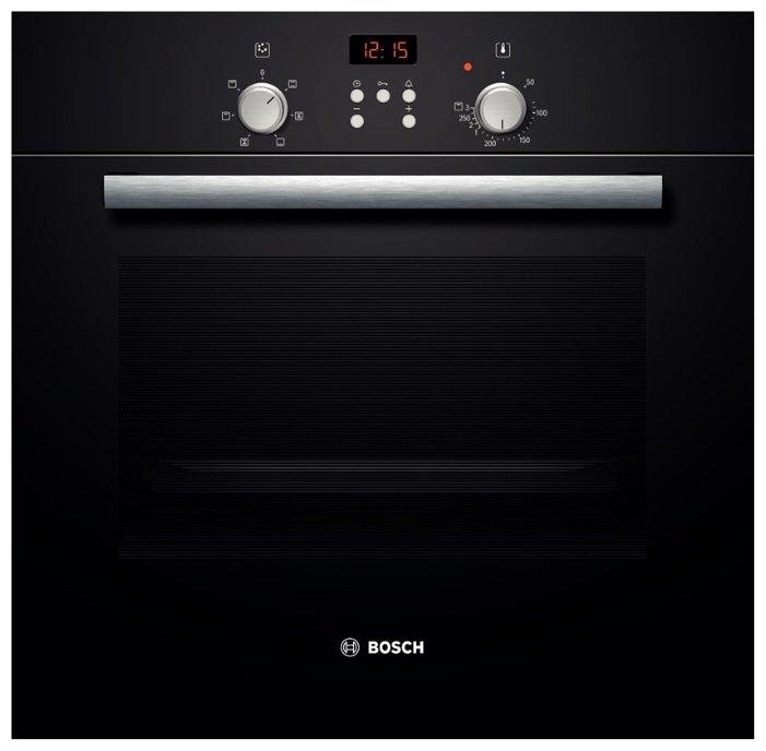 Сравнение с Bosch HBN231S4