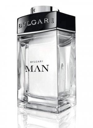 Bulgari Bvlgari Man