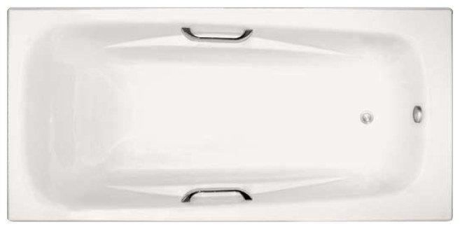 Отдельно стоящая ванна Oxame Orbe 150x75