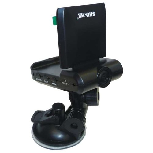 Видеорегистратор sho me hd02 lcd