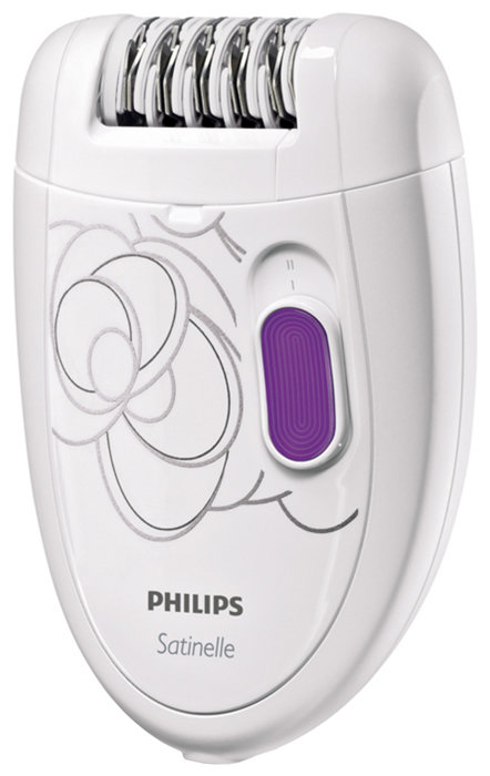 Эпилятор Philips HP6400 Satinelle