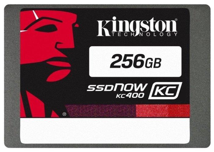 Твердотельный накопитель Kingston SKC400S37/256G