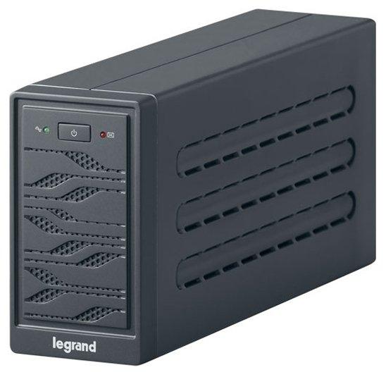 Интерактивный ИБП Legrand Niky 600ВА IEC