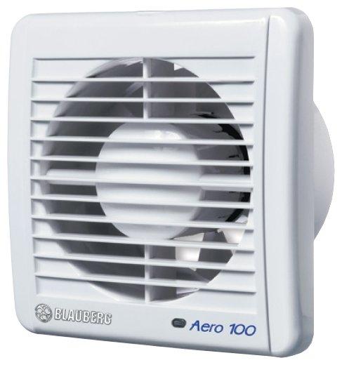 Вытяжной вентилятор Blauberg Aero Still 125