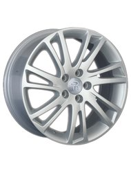 Колесный диск Replay Ford (FD120) 7.5x18/5x108 D63.3 ET52.5 Silver - фото 1