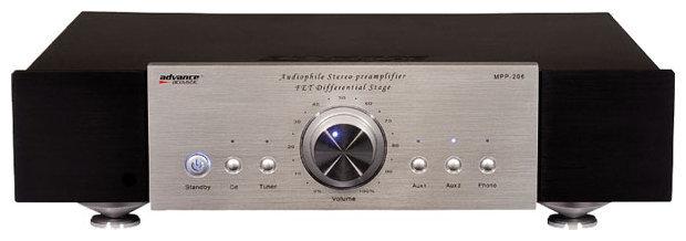 Advance Acoustic MPP206