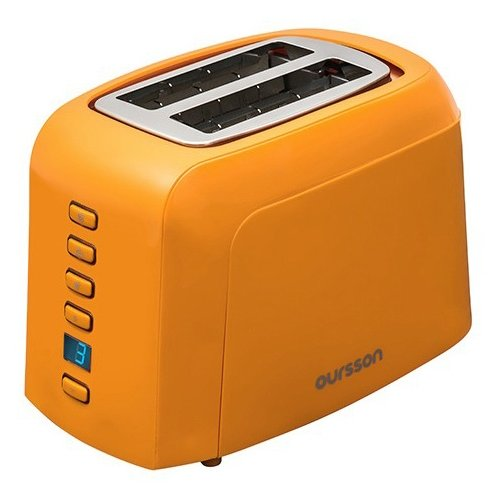 Тостер Oursson TO2145D/OR, оранжевый