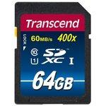 Карта памяти Transcend TS*SDU1 400x--