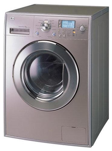 Стиральная машина LG WD-14378TD