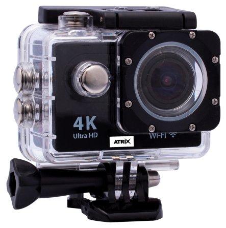 ATRIX ProAction H9 4K Ultra HD