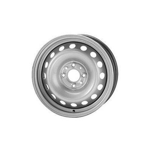 Фото - Колесный диск Trebl 7680 6x15/4x98 D58.1 ET44 Silver колесный диск trebl 64g48l 6x15 5x139 7 d98 6 et48 silver