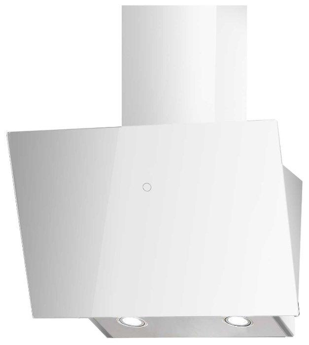 LEX Каминная вытяжка LEX Touch 600 white