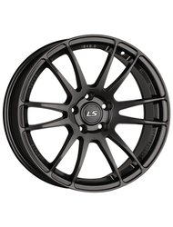 Колесный диск LS Wheels RC02 8x18/5x112 D66.6 ET45 GM - фото 1