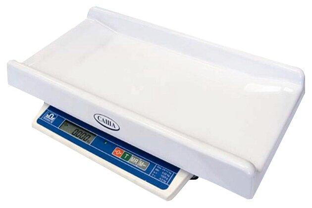 Детские весы для новорожденных Масса-К В1-15-