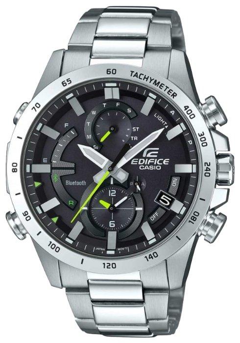 CASIO Часы CASIO EDIFICE EQB-900D-1A