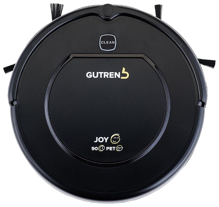 GUTREND GUTREND JOY 90 Pet Черный