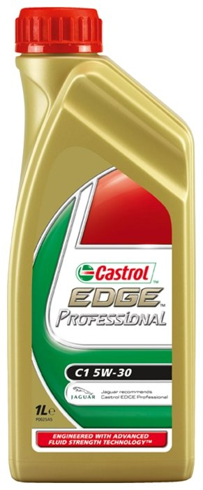 Моторное масло Castrol Edge Professional C1 5W-30 1 л