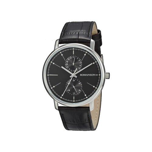 цена на Наручные часы ROMANSON TL3236FMW(BK)BK