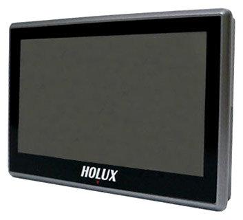Holux GPSmile 61