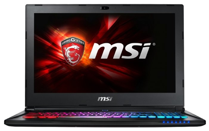 MSI GS60 6QE Ghost Pro