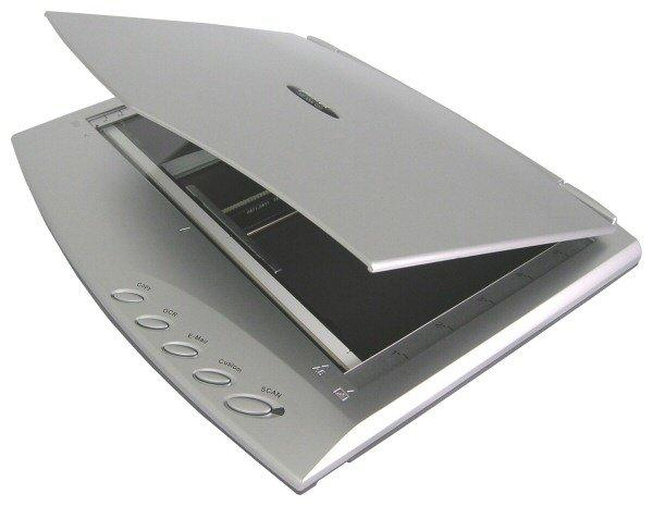 Сканер Plustek OpticSlim 500