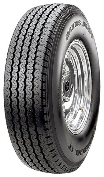 Автомобильная шина MAXXIS UE168 (N) 195/80 R14 106R летняя
