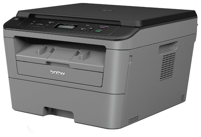 Brother МФУ Brother DCP-L2500DR