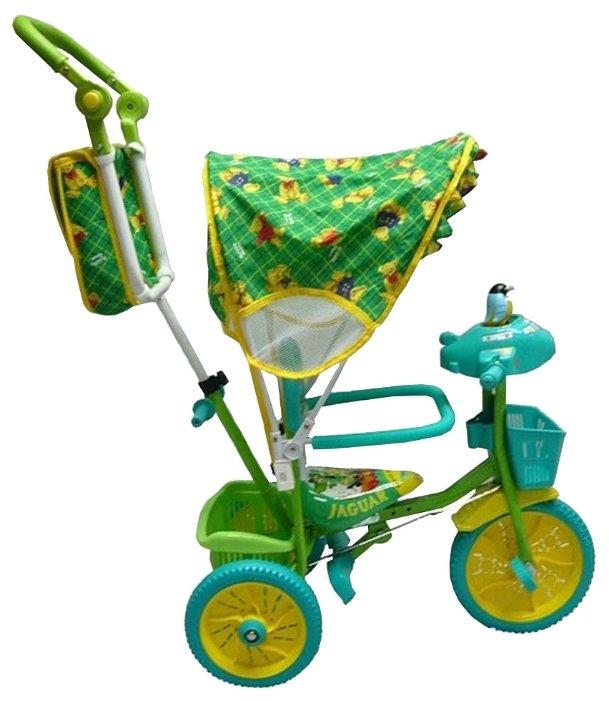 Трехколесный велосипед JAGUAR MS-0727 K