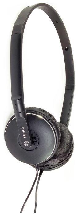 Наушники Audio-Technica ATH-ES3