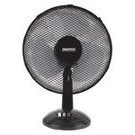 Настольный вентилятор Daewoo DI-2806 S